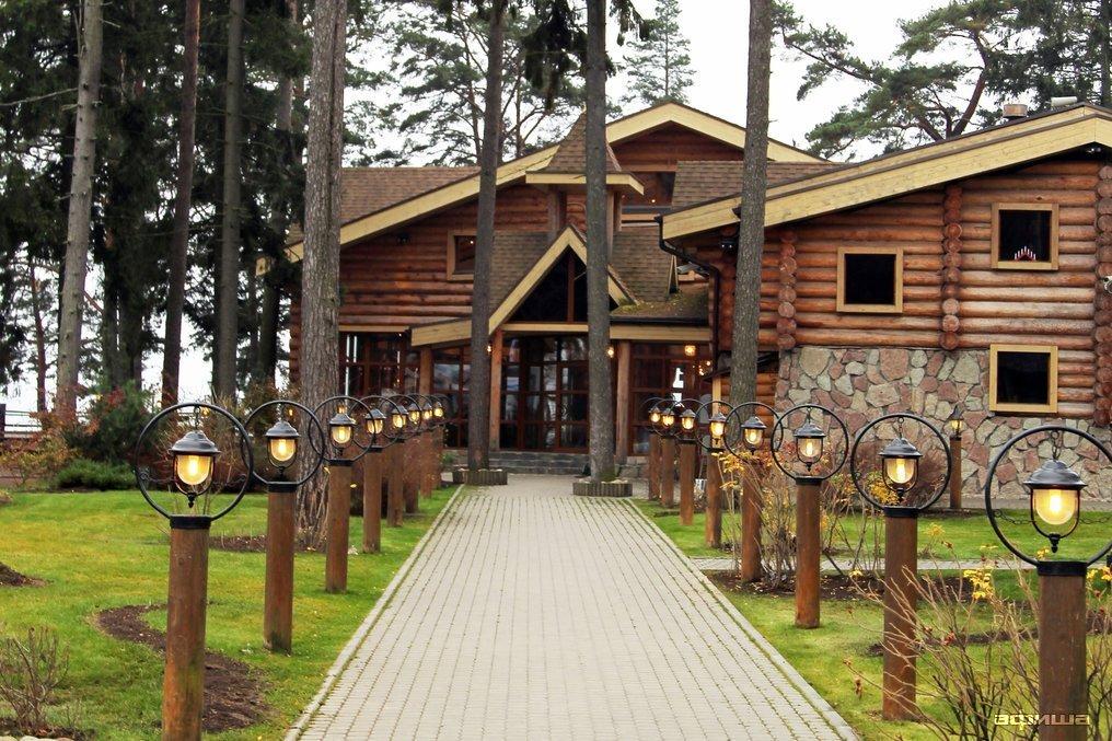 Ресторан Русская рыбалка - фотография 9
