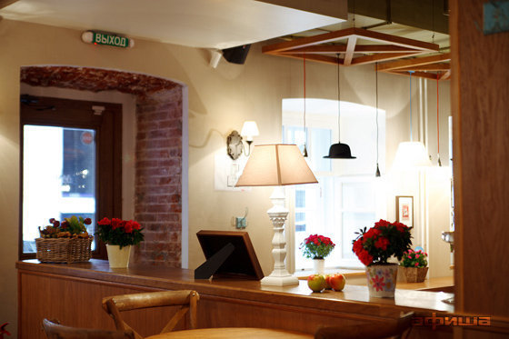 Ресторан Amici - фотография 16