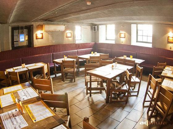 Ресторан Killfish - фотография 7