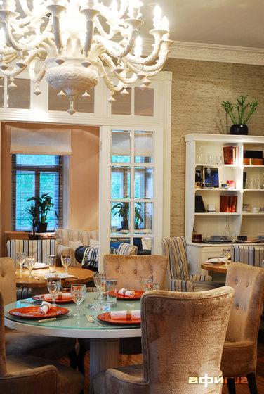 Ресторан 2-й этаж - фотография 12