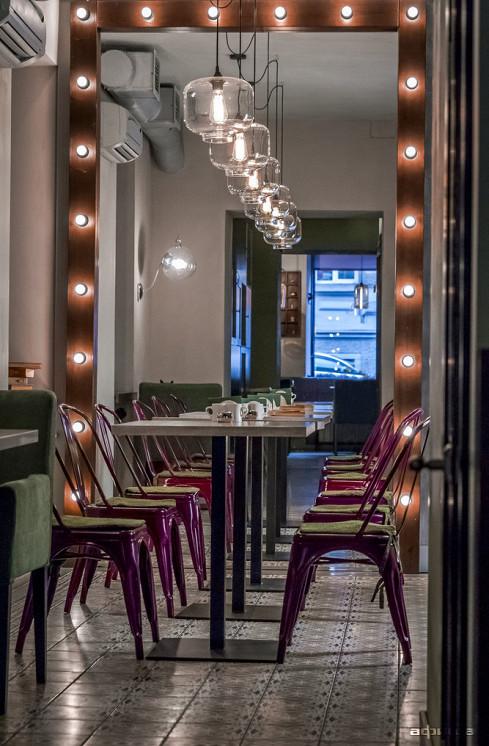 Ресторан Полянка - фотография 17