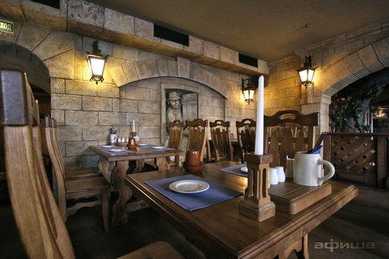 Ресторан Бавариус - фотография 11