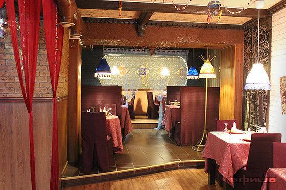 Ресторан Curry House - фотография 3