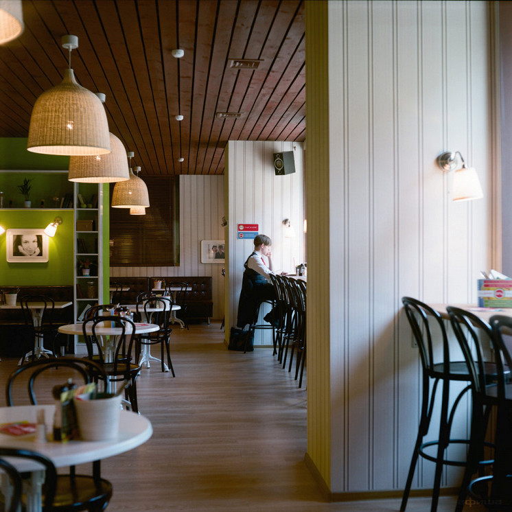 Ресторан Any Pasta - фотография 9
