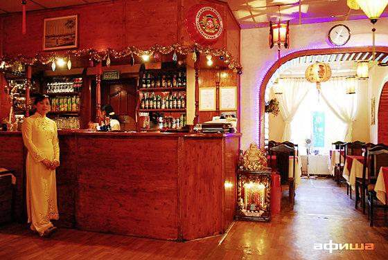Ресторан Ароматная река - фотография 2