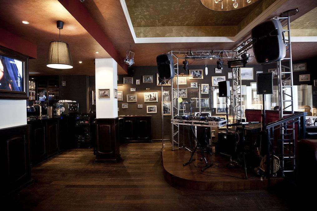 Ресторан Тель-Авив - фотография 6