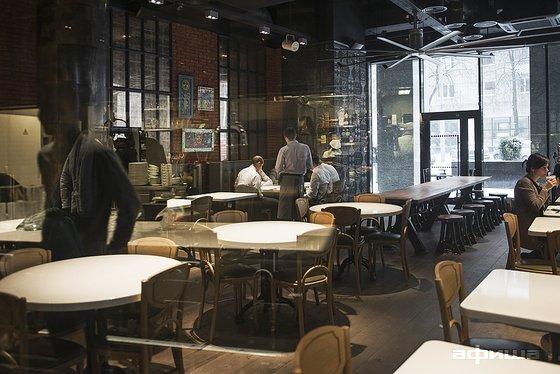 Ресторан Cheapside - фотография 1