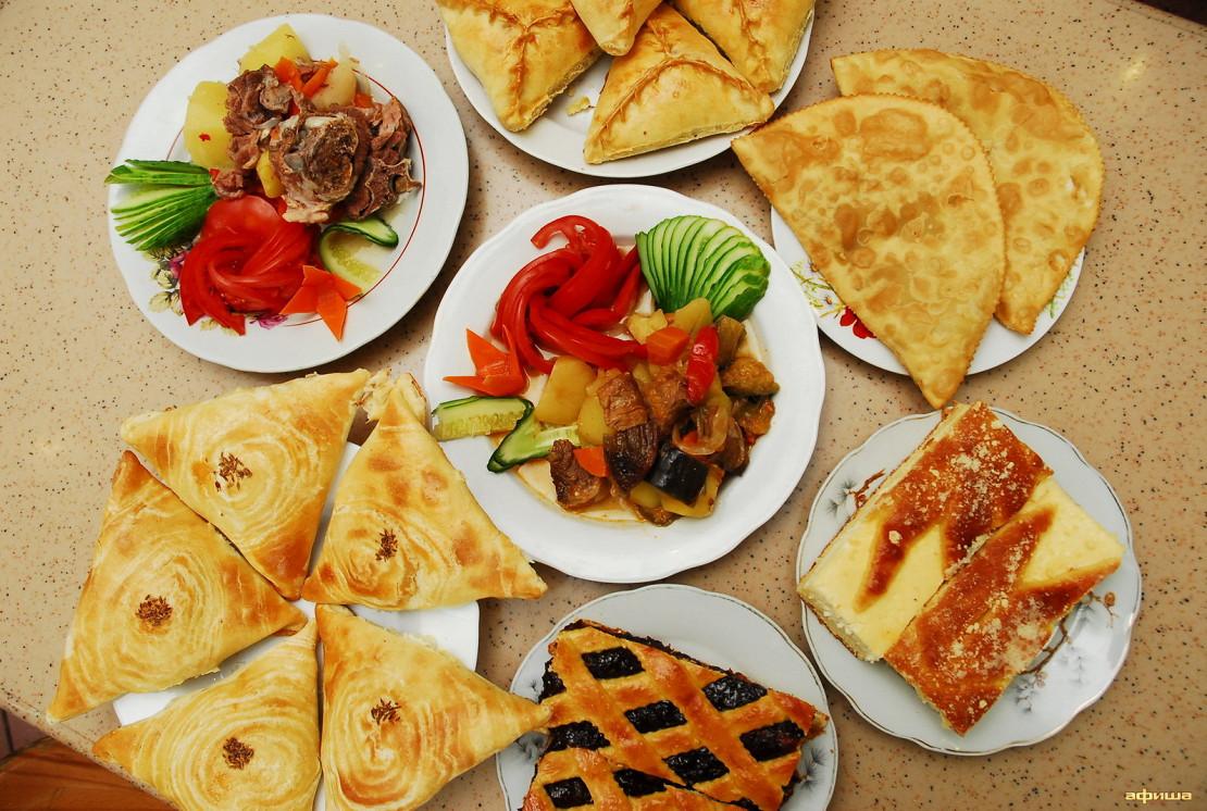Ресторан Азык - фотография 18