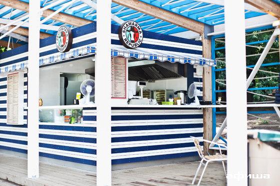 Ресторан Shawarma Republic - фотография 15