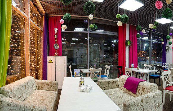 Ресторан Summer Time Café - фотография 1