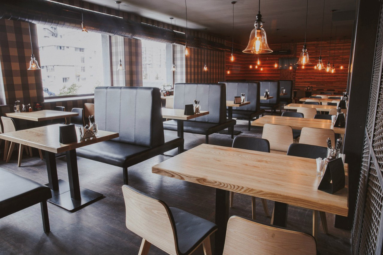 Ресторан Кино и немцы - фотография 3