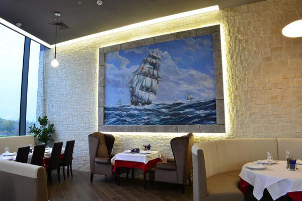 Ресторан Porto maltese - фотография 2
