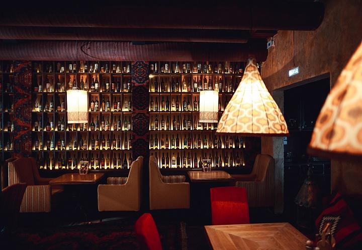 Ресторан Бастурма - фотография 12