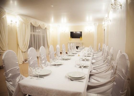 Ресторан Бони-Мария - фотография 7