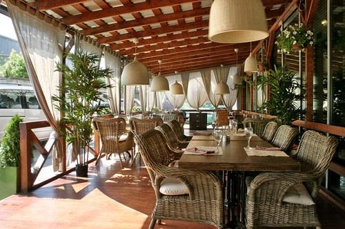 Ресторан Филин - фотография 11