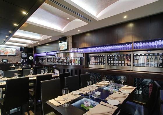 Ресторан Ле сомелье — Пино-нуар - фотография 7