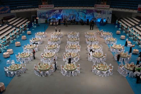 Ресторан Diamond Catering - фотография 6