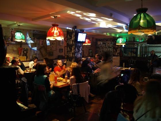 Ресторан Чумадан - фотография 3