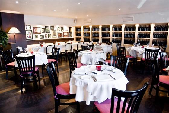 Ресторан Пеперони - фотография 7