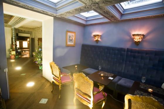 Ресторан George Lamoure - фотография 2