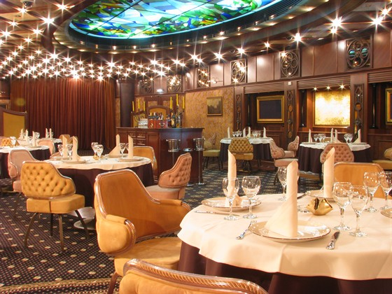 Ресторан Il gusto - фотография 3