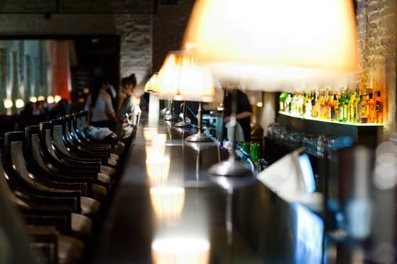 Ресторан Луч - фотография 32