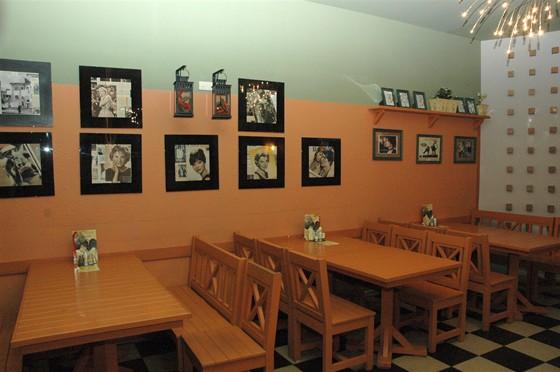 Ресторан Fantozzi - фотография 6