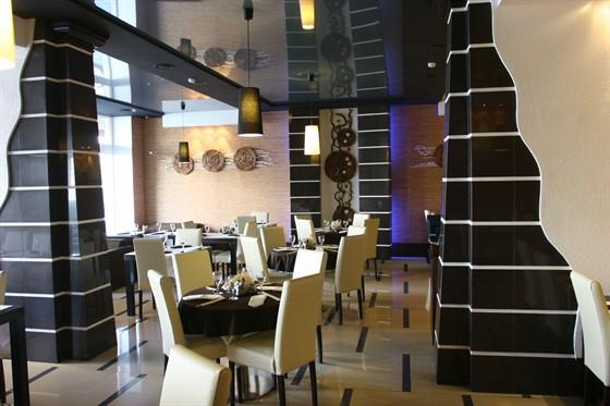 Ресторан Токио City - фотография 5