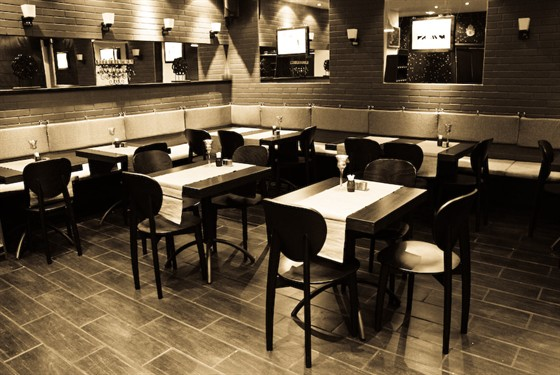 Ресторан Дай суши - фотография 1