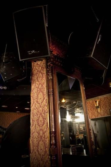Ресторан Синий Пушкин - фотография 5