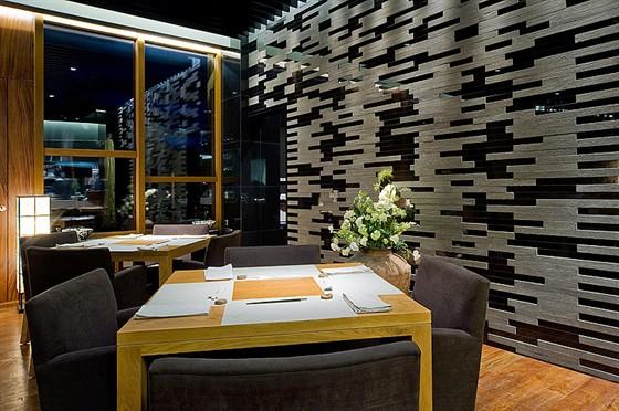 Ресторан Kinki - фотография 21