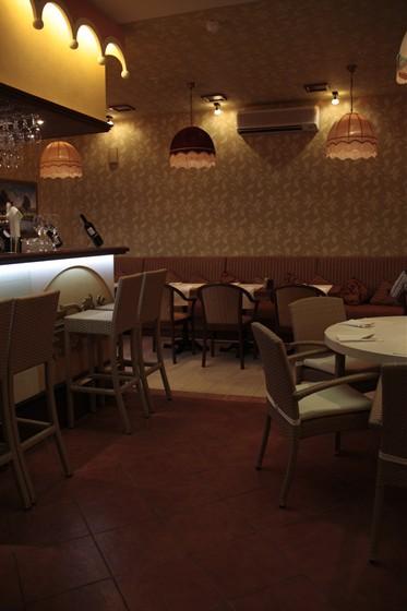 Ресторан Сальваторе - фотография 1