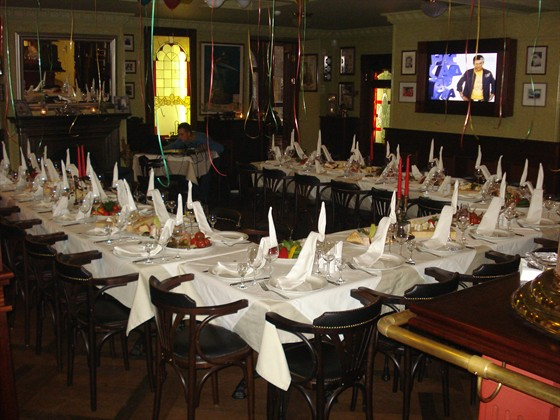 Ресторан Музей - фотография 9