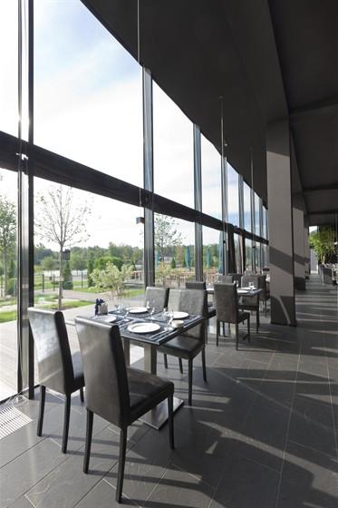 Ресторан Miraclub - фотография 12