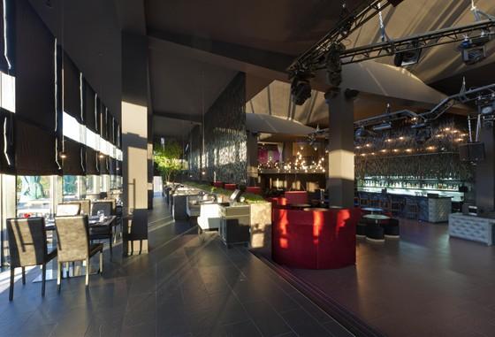Ресторан Miraclub - фотография 14