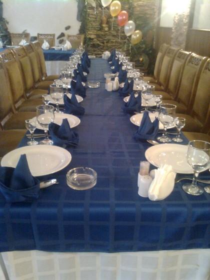 Ресторан Лейла - фотография 7