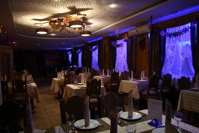 Ресторан Багира - фотография 4