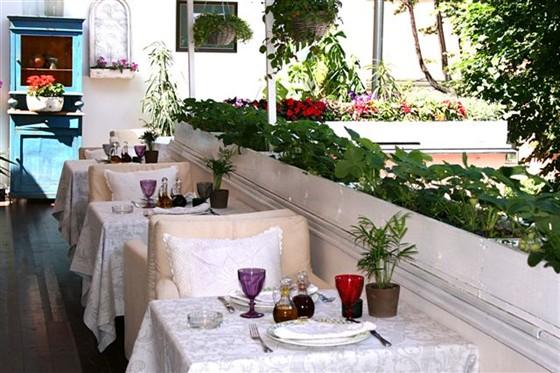 Ресторан Колонна - фотография 18