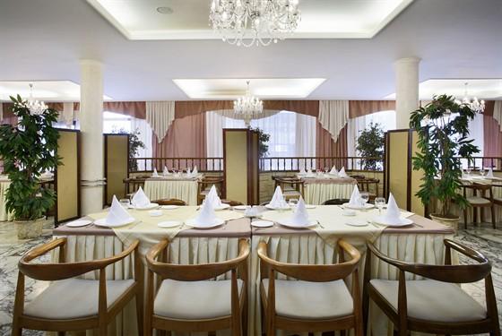 Ресторан Массимо - фотография 2