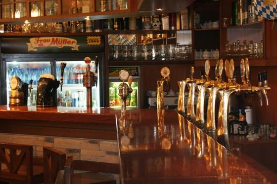 Ресторан Frau Müller - фотография 2