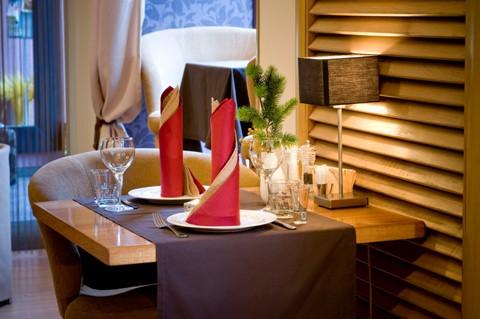 Ресторан Баловень - фотография 5