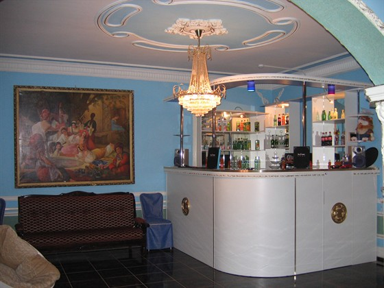 Ресторан Бонапарт - фотография 1
