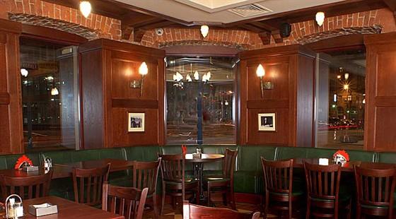 Ресторан Темпл - фотография 7