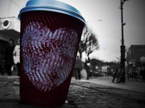 Ресторан Costa Coffee  - фотография 7