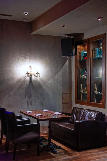 Ресторан Cocktail - фотография 2