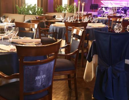 Ресторан Якорь - фотография 3