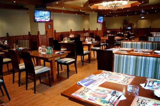 Ресторан Вилладж - фотография 8