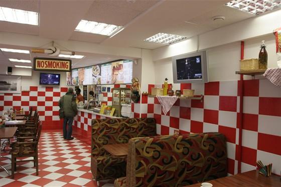 Ресторан Napoletana - фотография 3