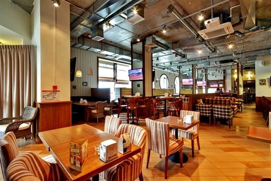 Ресторан Рулька - фотография 5
