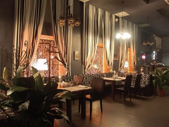 Ресторан Quartier gourmet - фотография 1